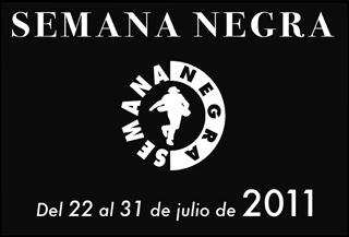 Por la continuidad de la Semana Negra de Gijón