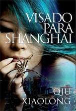 Novedades: Visado para Shanghai