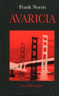 Novedades: Avaricia