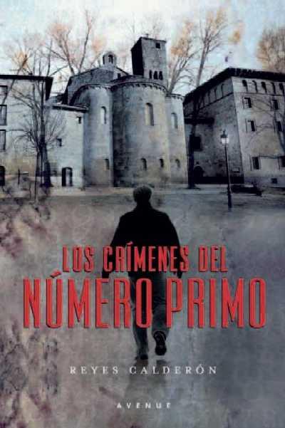 Novedades: Los crímenes del número primo