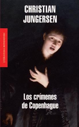 Novedades: Los crímenes de Copenhage