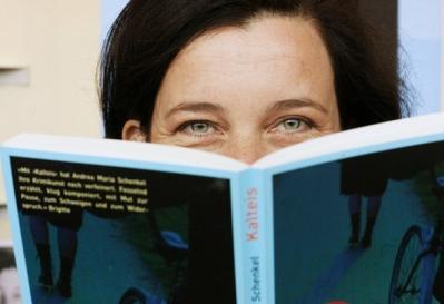 Deutscher Krimi Preis 2008, el premio a las mejores novelas criminales publicadas en alemán