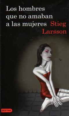 La joven detrás de Stieg Larsson