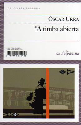 El Pubis Madrileño (A Timba Abierta) por Óscar Urra