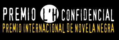 Premio L´H Confidencial 2009 JULIÁN IBAÑEZ CON EL BAILE HA TERMINADO