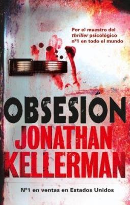 Obsesión de Jonathan Kellerman