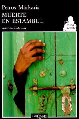Muerte en Estambul de Petros Márkaris