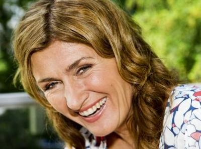 Entrevista a Mari Jungstedt