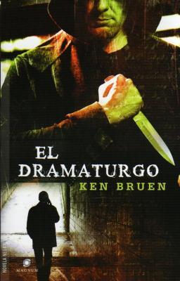 "Sorteo ""El Dramaturgo de Ken Bruen"""