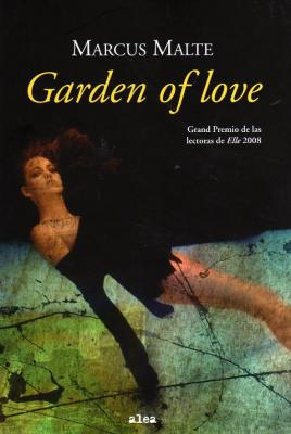 GARDEN OF LOVE por José Ramón Gómez Cabezas