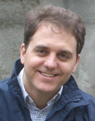 Entrevista al escritor, Domingo Villar