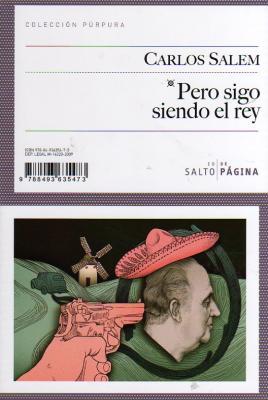 CAMINO DE IDA PARA GUARDAR LA ROPA Y SEGUIR SIENDO EL REY Por José Ramón Gómez Cabezas