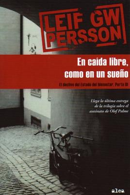 En Caída libre, como en un sueño de Leiw GW Persson