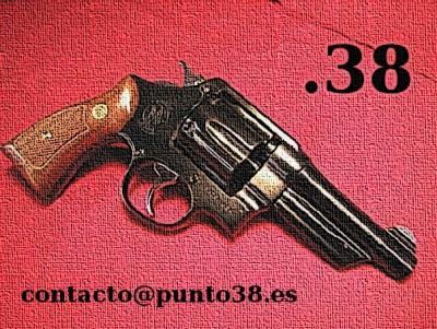 Número 5 de .38, Revista digital de La Balacera