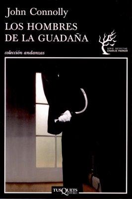 LOS HOMBRES DE LA GUADAÑA Por José Ramón Gómez Cabezas