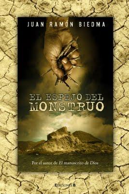 Del premiado Novelpolinero Juan Ramón Biedma una reedición