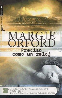 PRECISO COMO UN RELOJ Por Irene Carracedo Gil