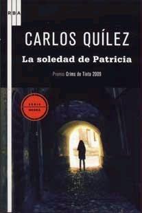 LA SOLEDAD DE PATRICIA Por Jesús Lens