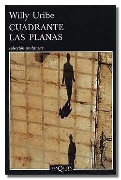 CUADRANTE LAS PLANAS Por José Ramón Gómez Cabezas